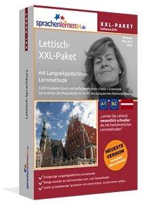Lettisch Sprachkurs
