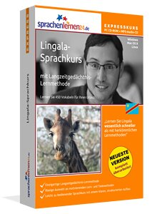 Lingala Sprachkurs
