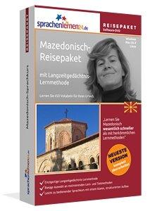 mazedonisch Sprachkurs