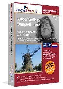 Niederländisch Sprachkurs