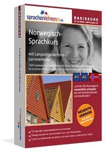Norwegisch Sprachkurs