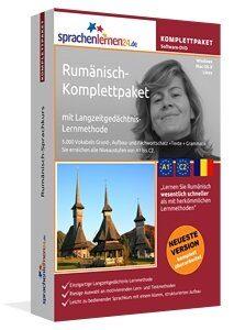 Rumänisch Sprachkurs