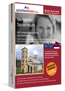 Serbisch Sprachkurs
