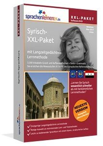 Syrisch Sprachkurs