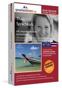 Thailändisch sprachkurs