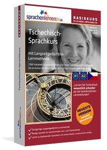 Tschechisch Sprachkurs
