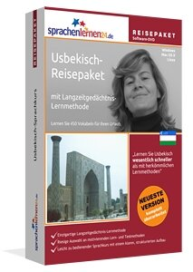 Usbekisch reise sprachkurs