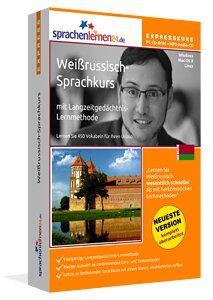 Weissrussisch Sprachkurs