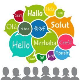 Sprachen lernen mit interaktiven Sprachkurs