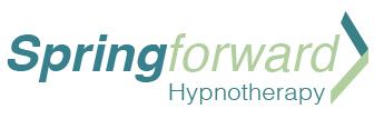 Springforward Hypnotherapy Logo