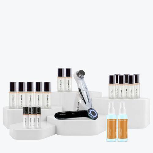 SQOOM Premium Skincare Package