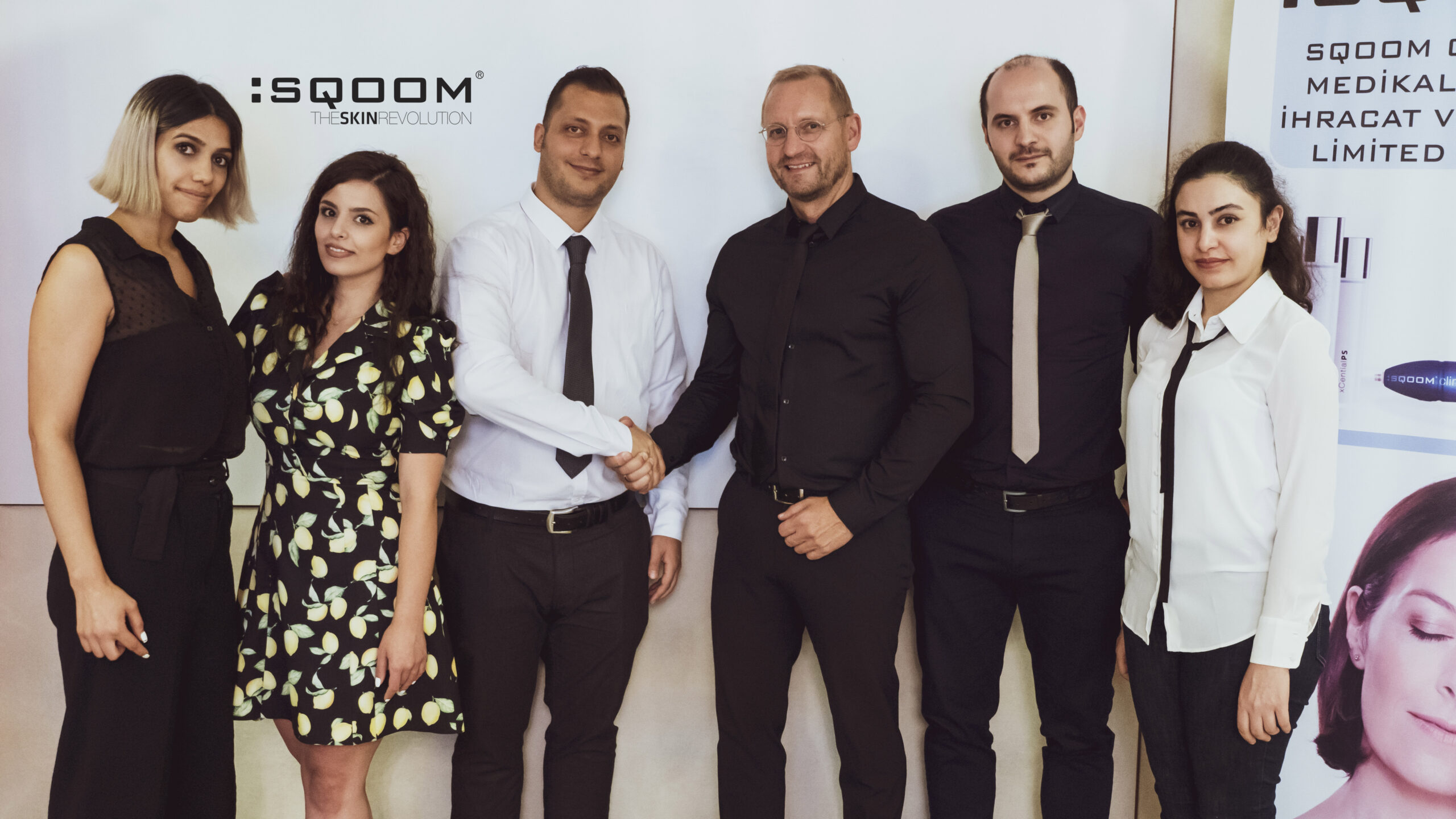SQOOM Turkey: Our new office