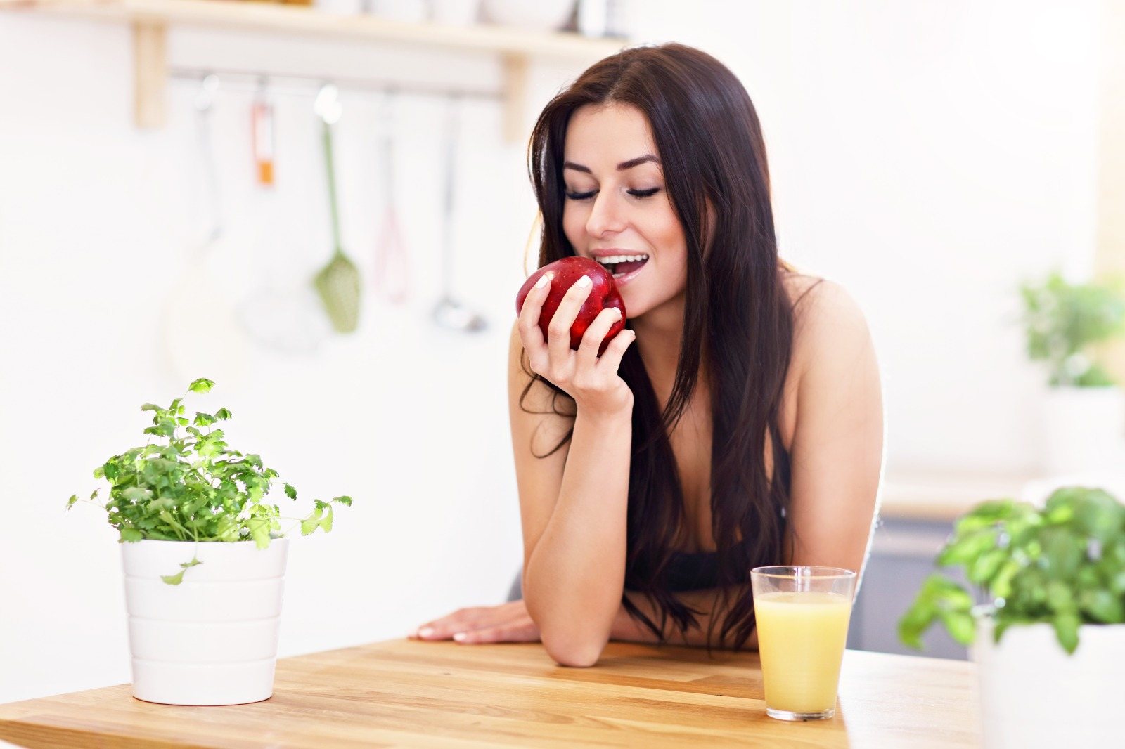 Healthy habits for a stunningly healthy skin