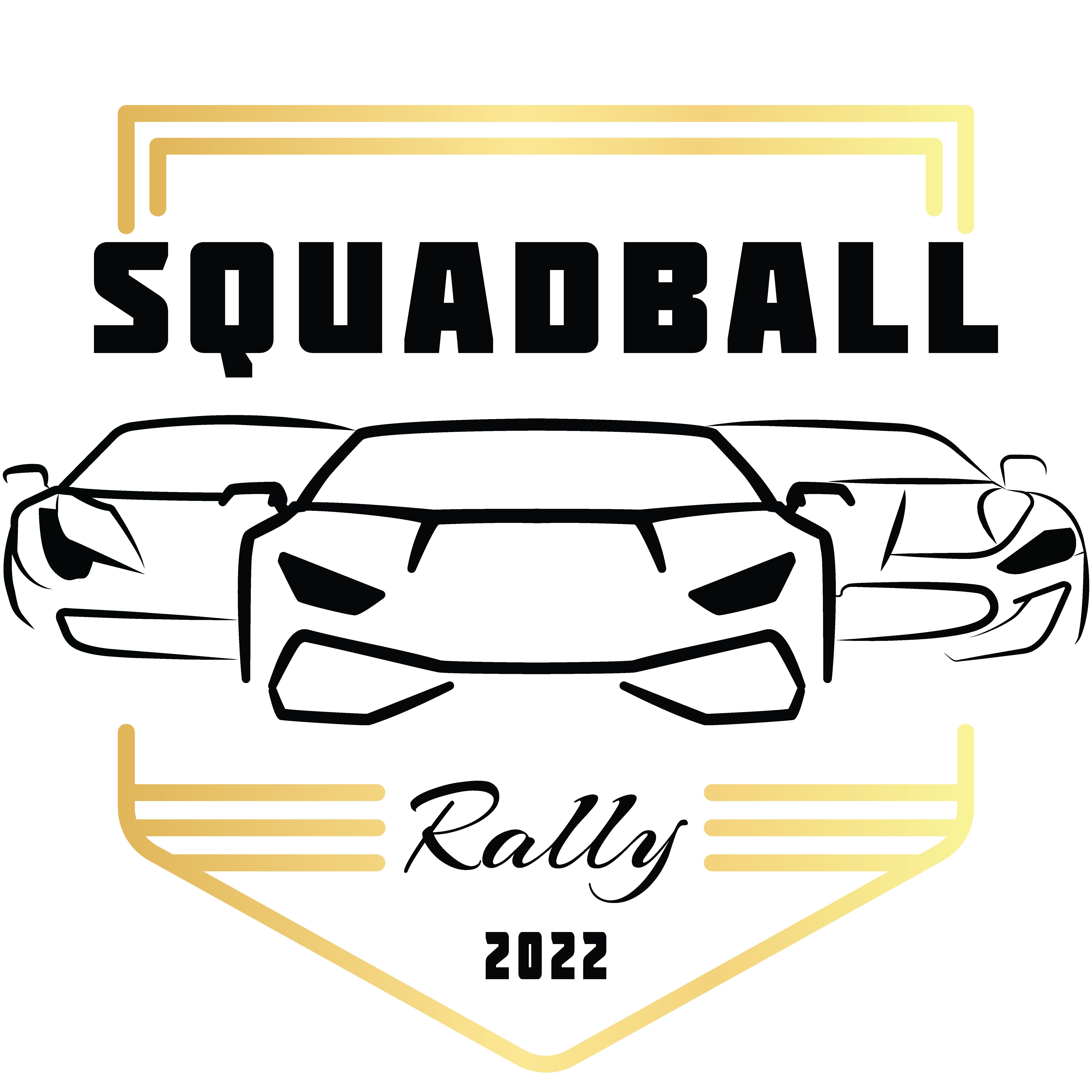 SquadBall Rally