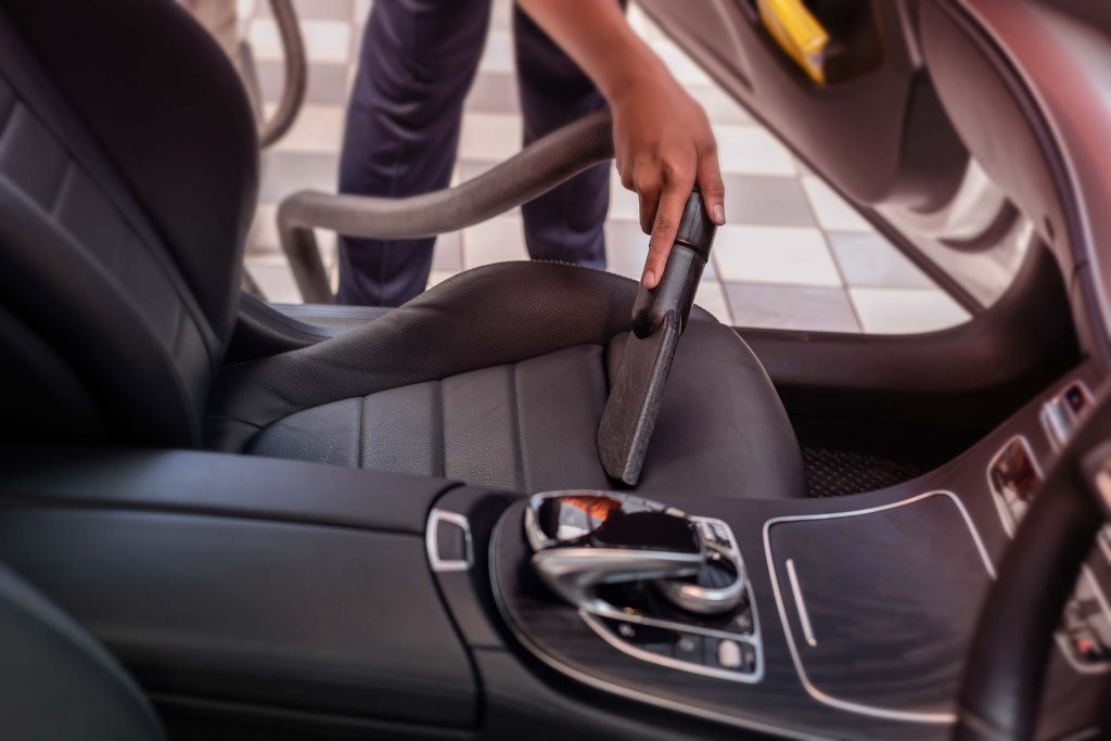 Car Detailing Services Ghana