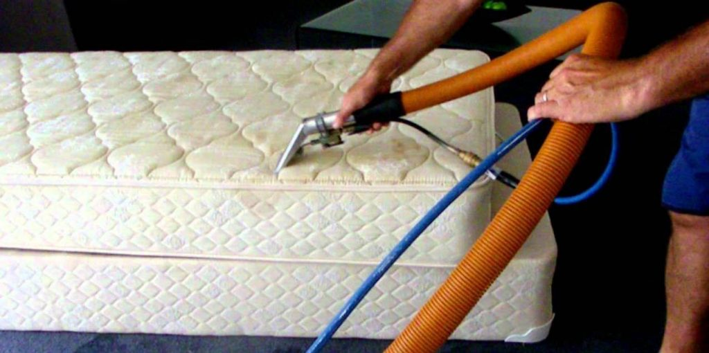 Mattresses Cleaning Services Ghana
