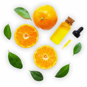 fruitnatural organic ingrediants montage