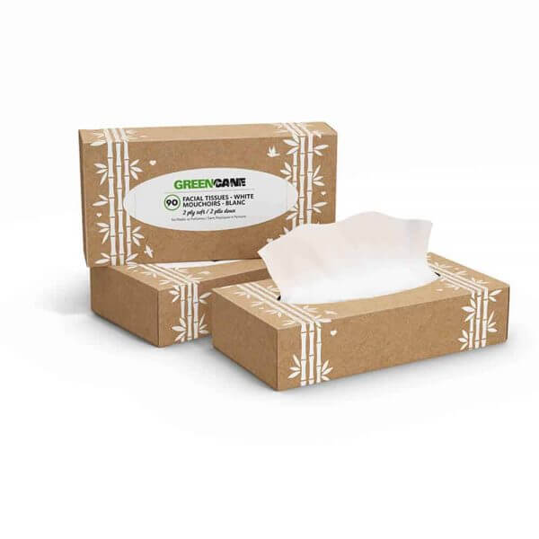 Recycled Tissues