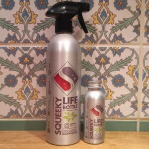Life bottle concentrate refills