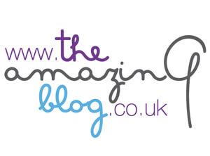 The Amazing Blog Logo
