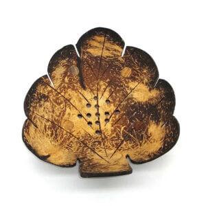Coconut Shell Soap Dish