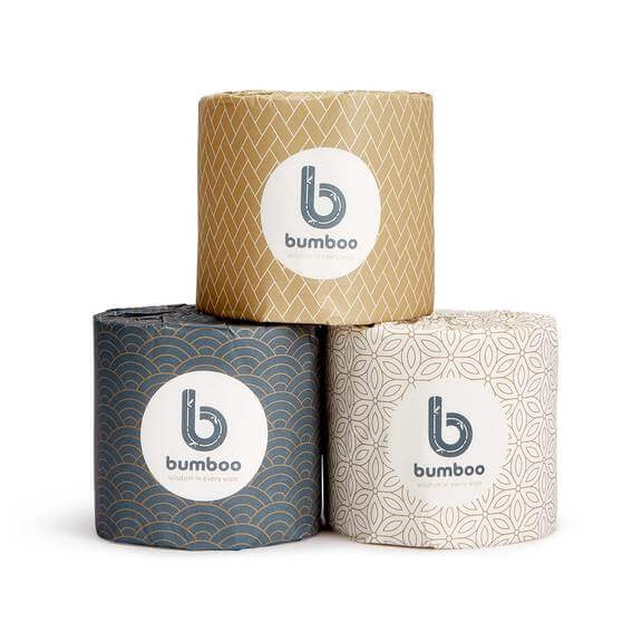Bumboo Toilet Roll