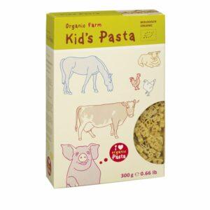 animal Farm Pasta