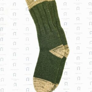 Recycled Cashmere Socks