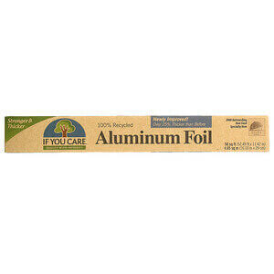 Aluminim Foil