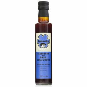 Blueberry Viniagrette