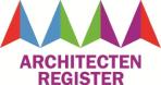 Architectenregister Logo