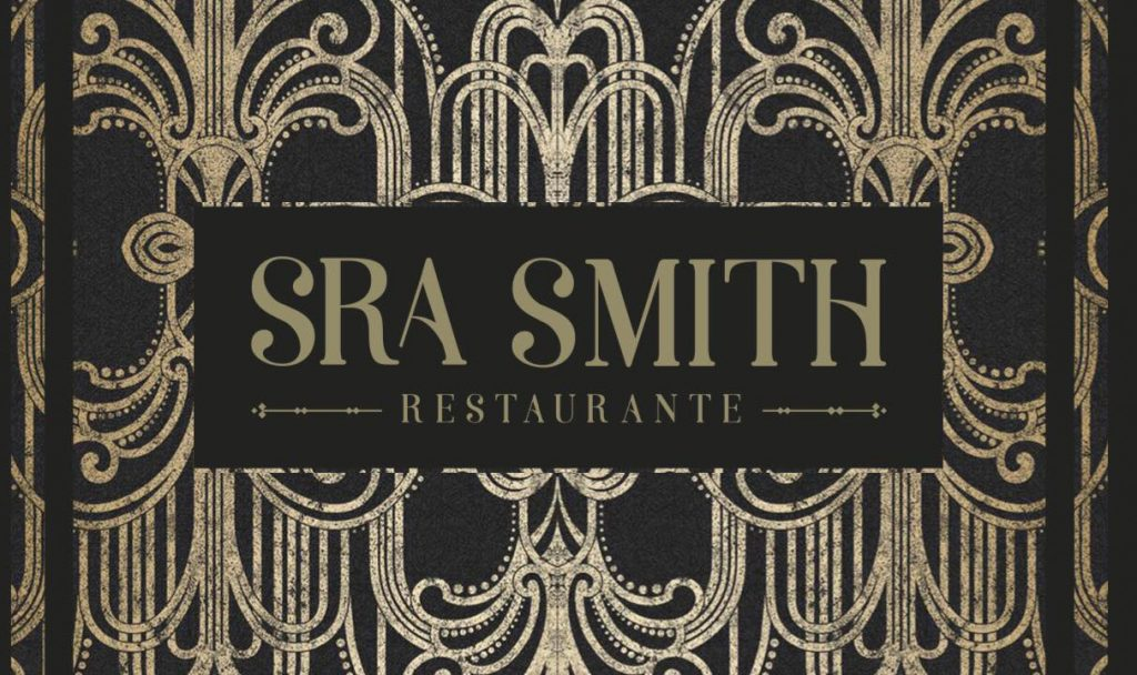 Restaurante señora Smith madrid