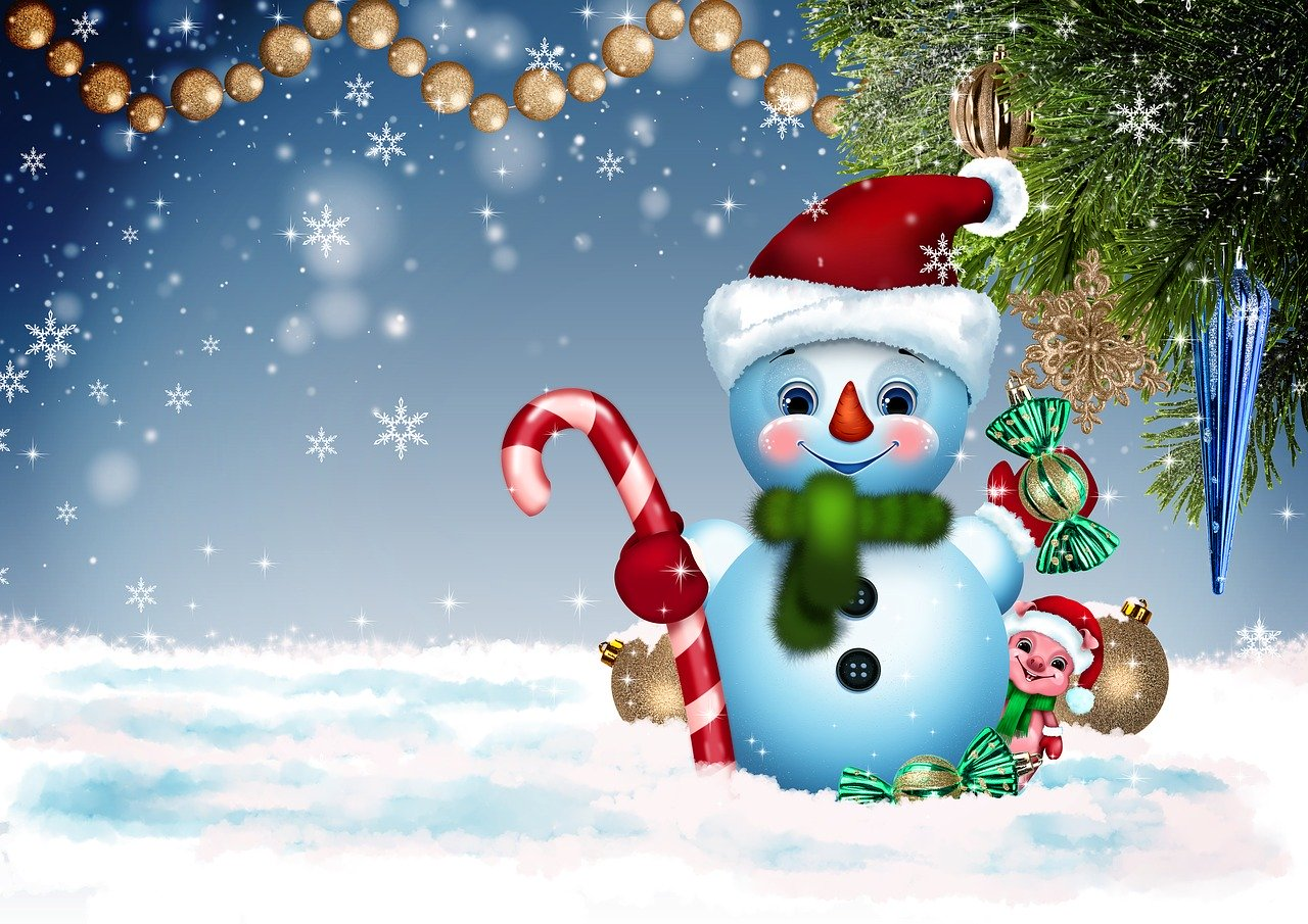 SSVP 1e Kerstdag