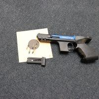 Wedstrijd pistool