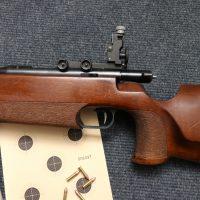 Klein kaliber geweer