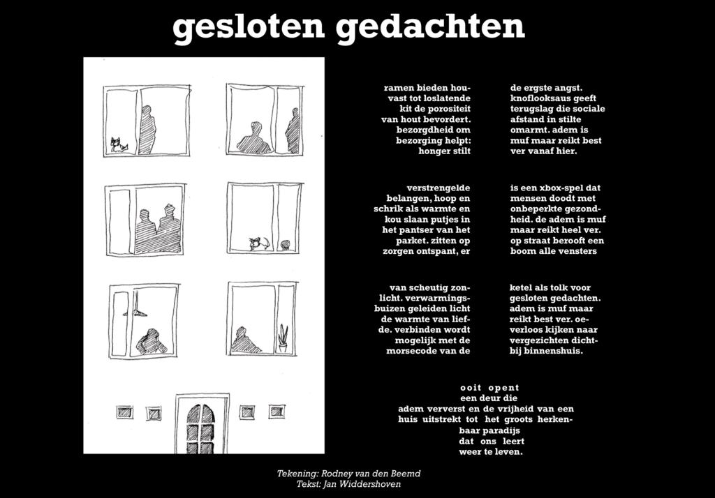 Stadsdichterheerlen.nl - gesloten gedachten