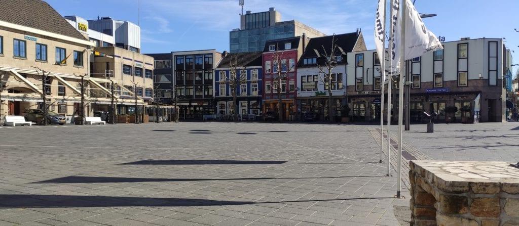 Stadsdichterheerlen.nl - Pancratiusplein