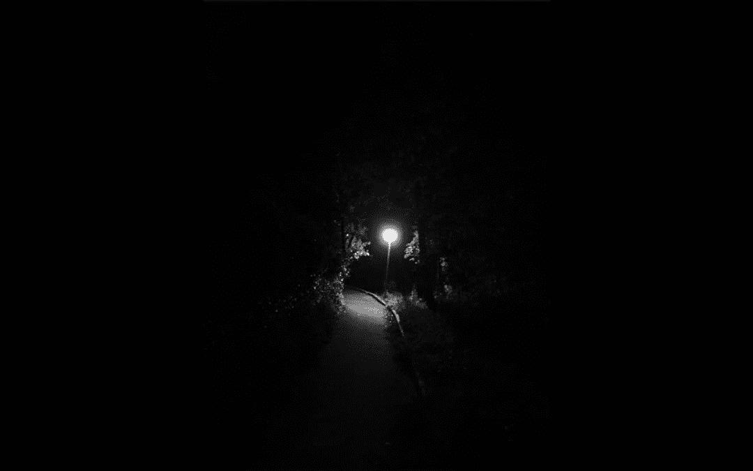Nachtbehang