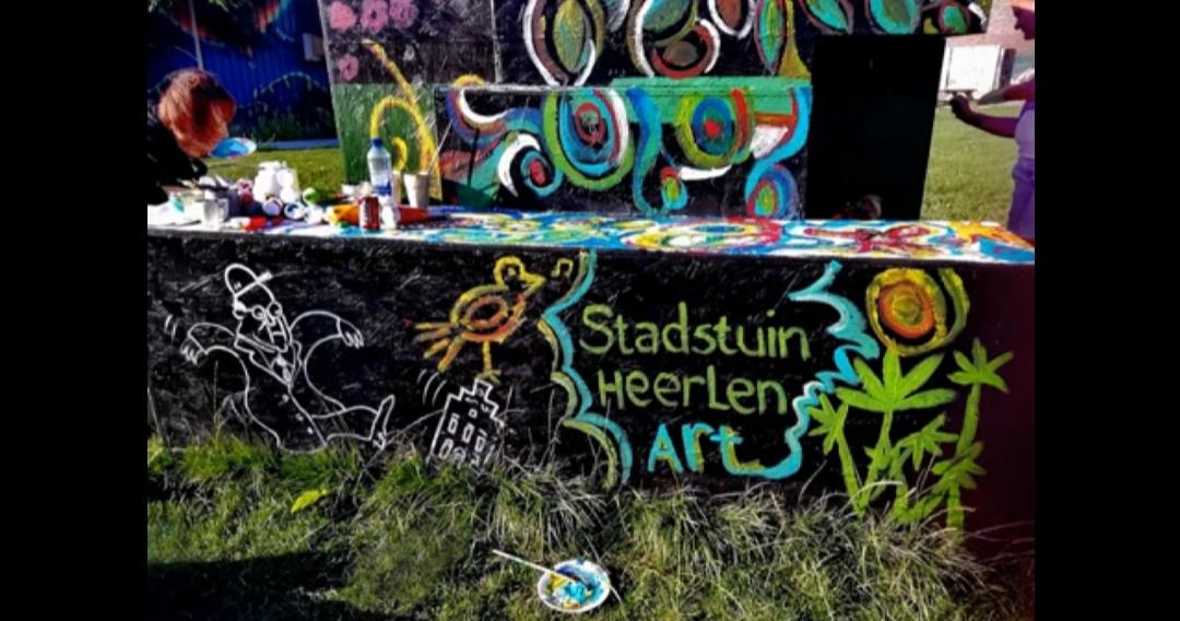 stadsdichterheerlen.nl - Stadstuin