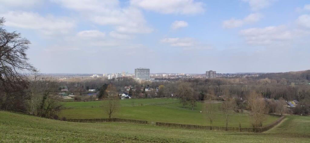 Stadsdichterheerlen.nl - Panorama Heerlen