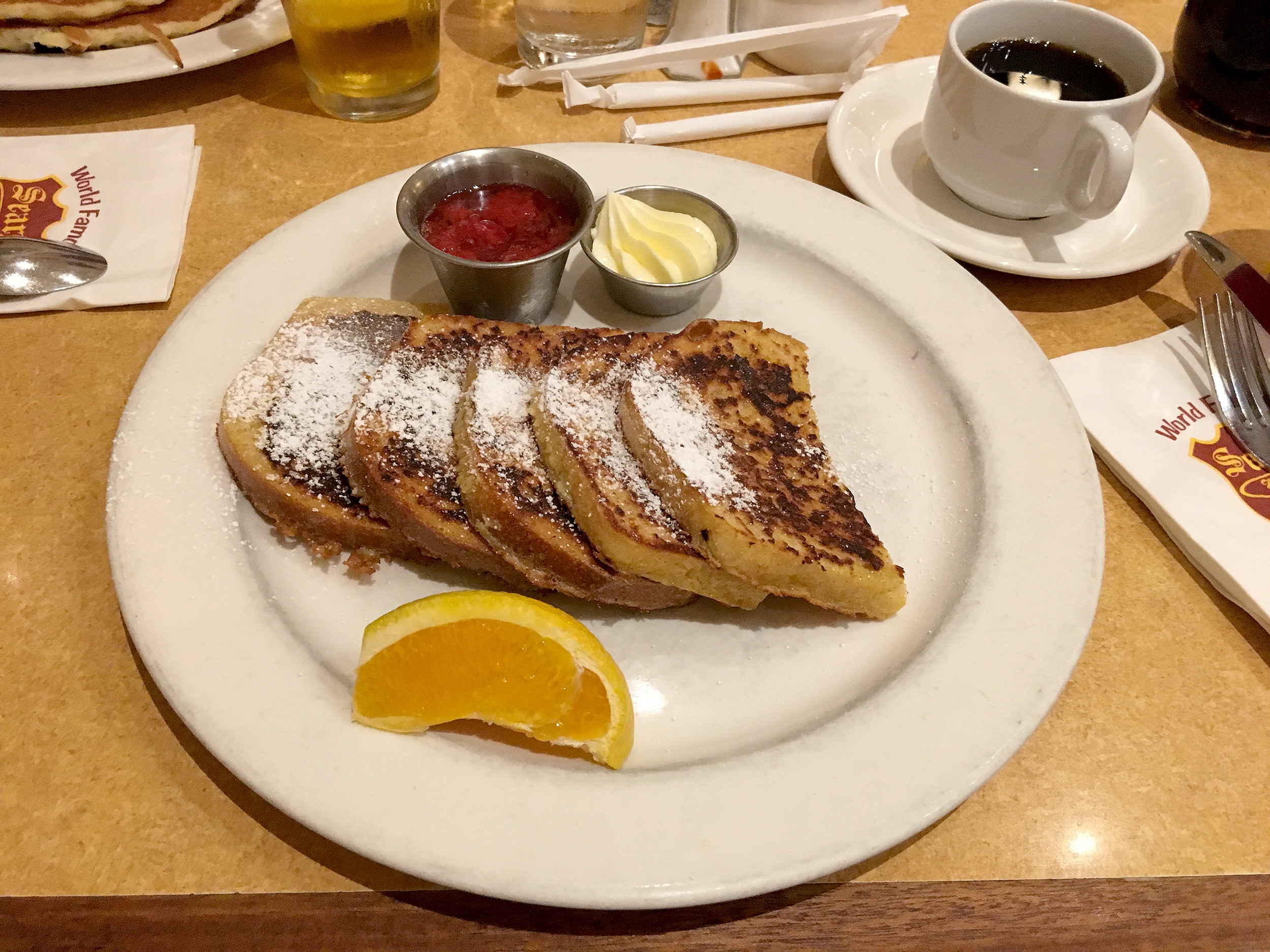 sears french toast