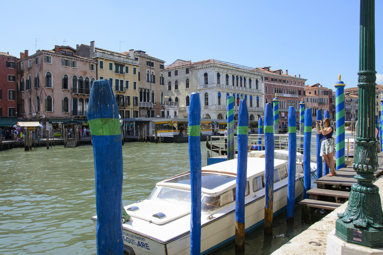 venedig grand canal