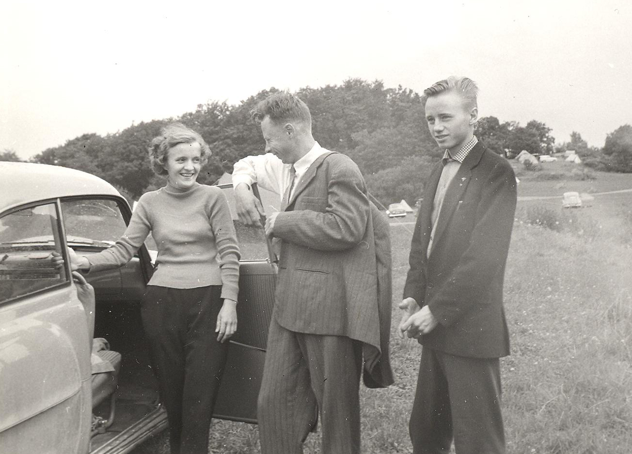 Reslust Karlskrona 1959