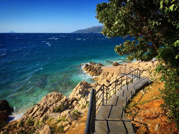 best nine 2017 Girandella beach