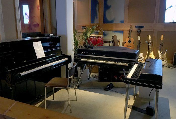 polar music studio abba the museum
