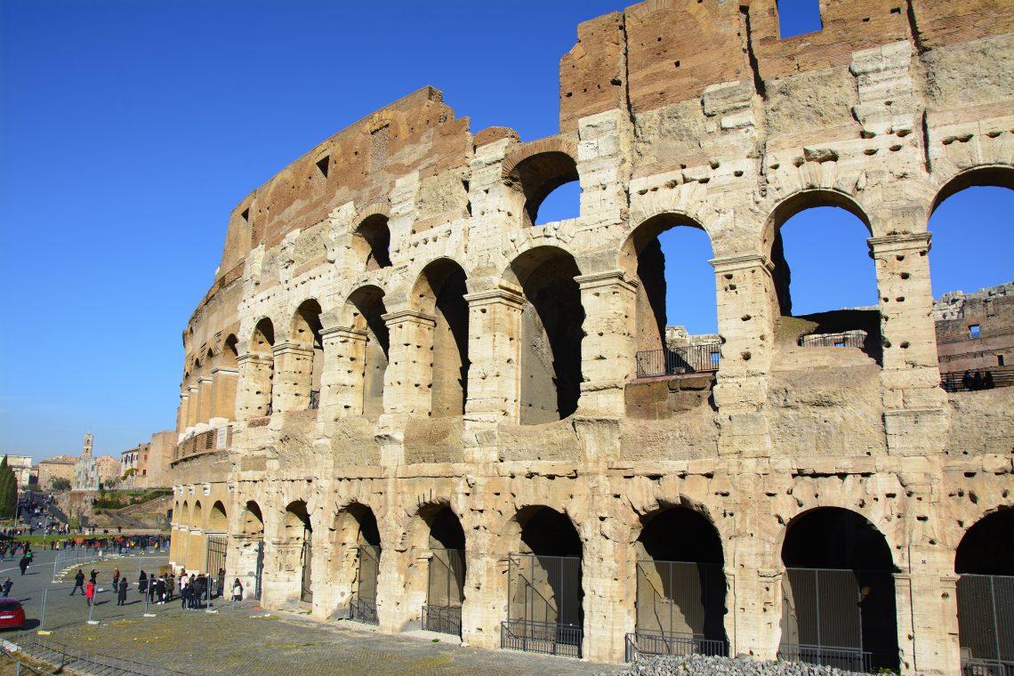 Colosseum Rom