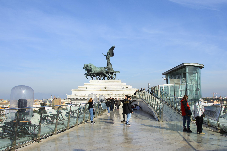 Viktor Emanuel-monumentet
