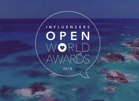 Momondo open world awards