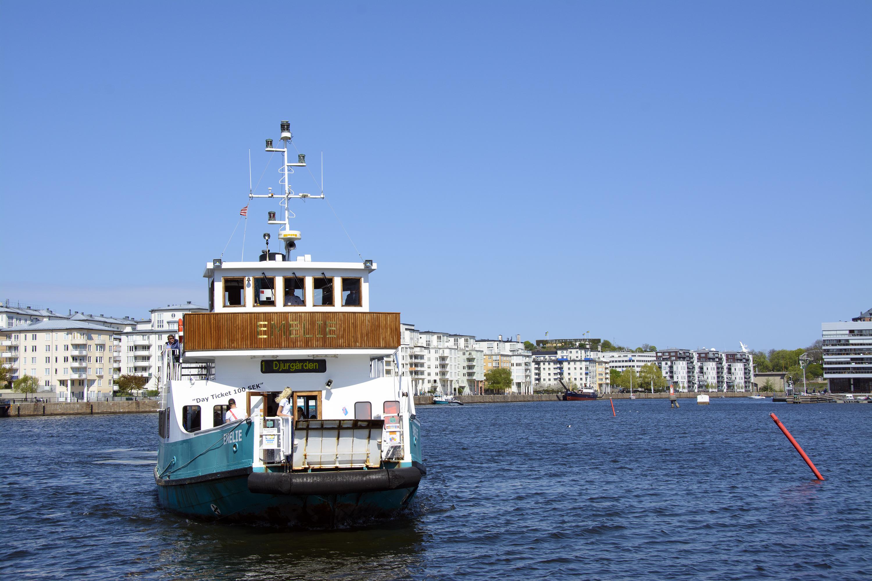 emelie hammarby sjöstad