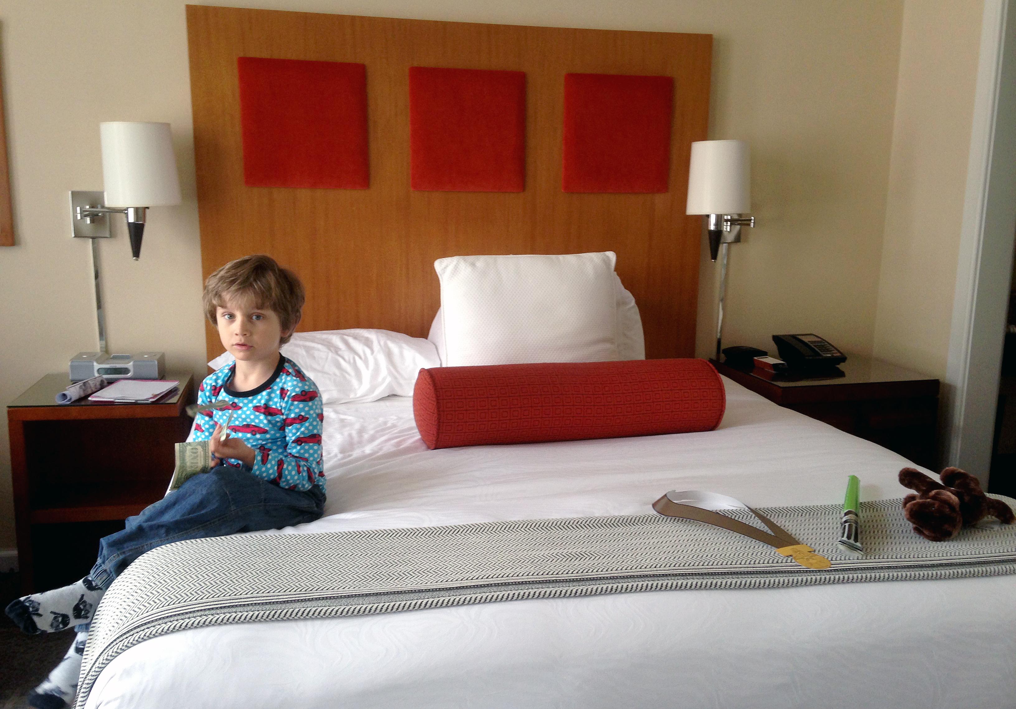 13 bra hotell i San Francisco Hotel zelos San Francisco